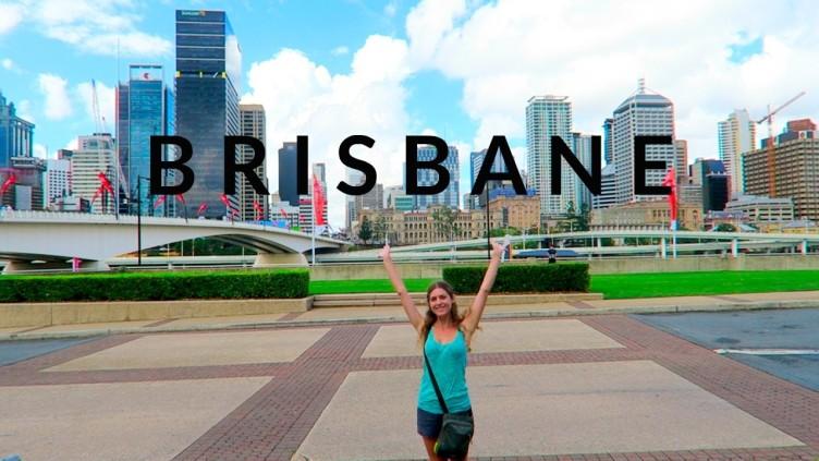 Study in Brisbane Australia
