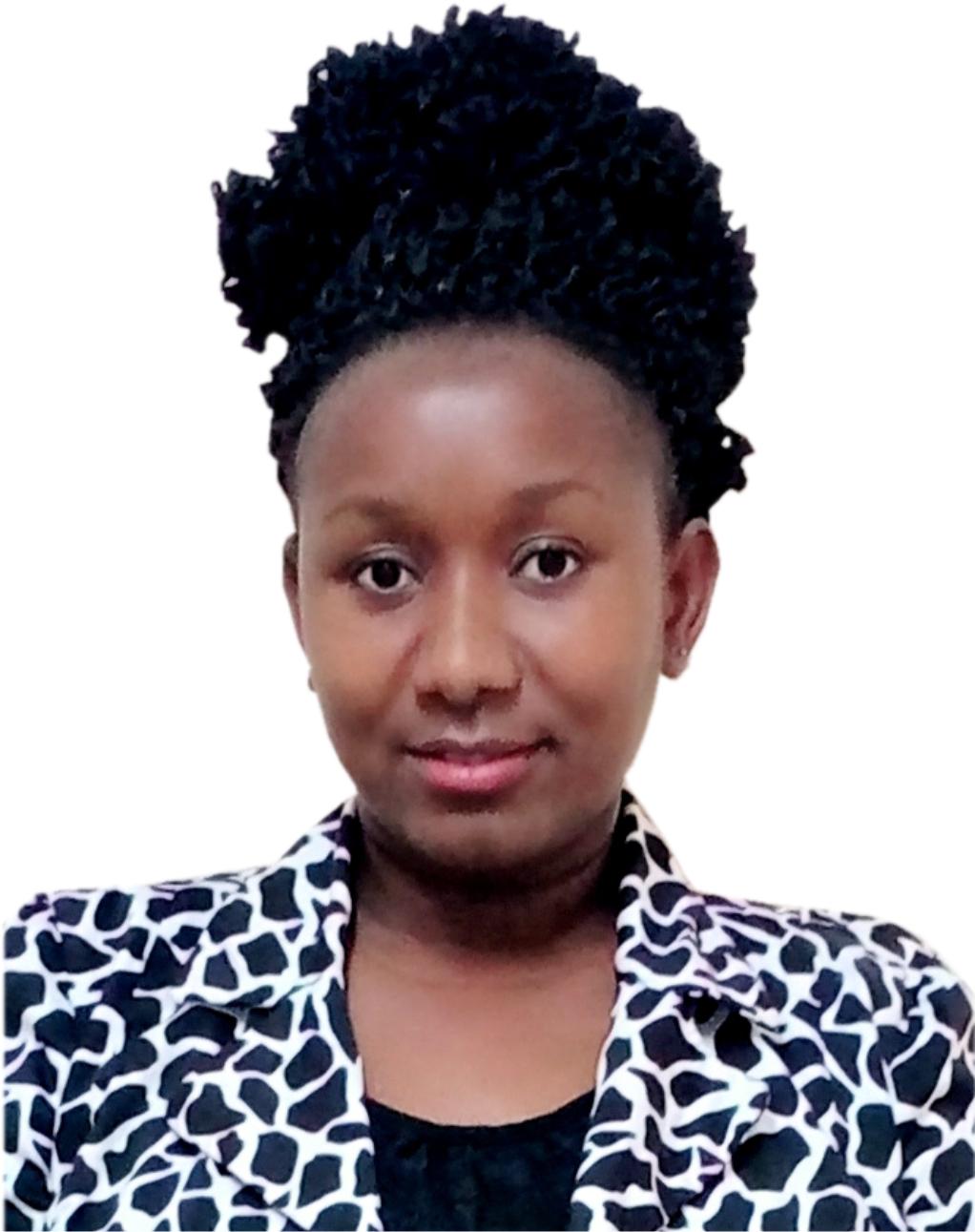 Julia Wambui