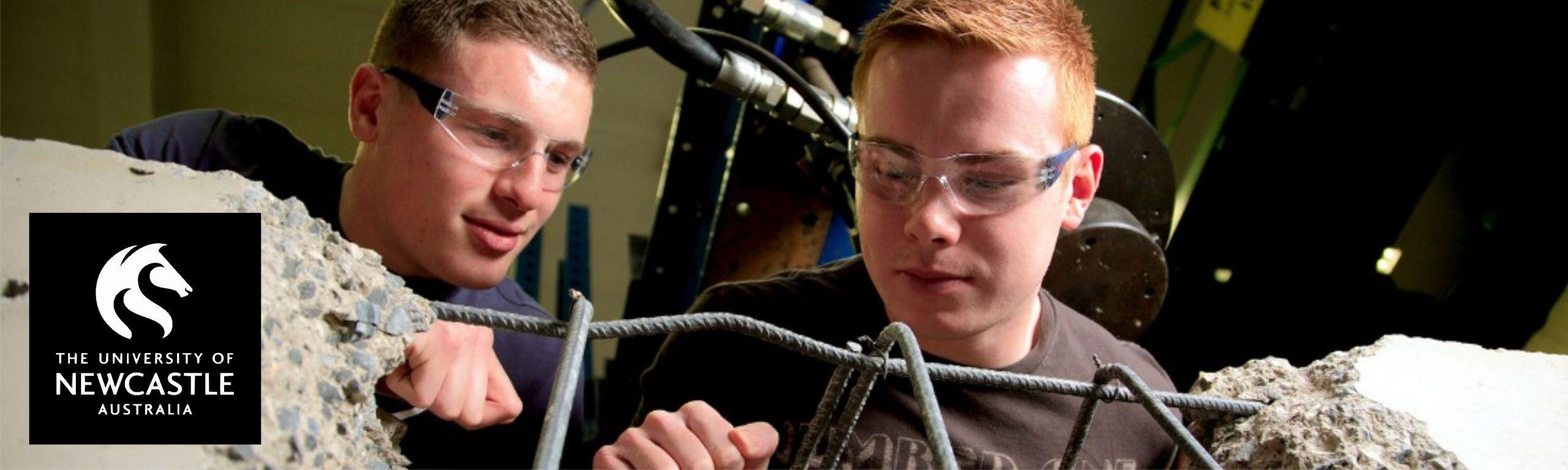 University of Newcastle Web scaled