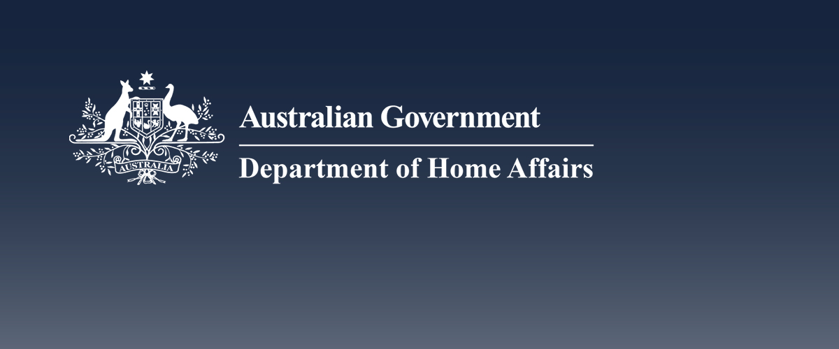 home affairs