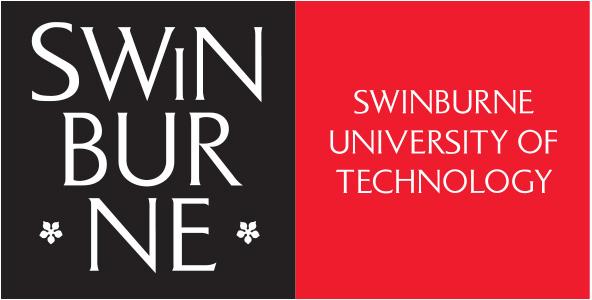 swinburne university of technology logo large