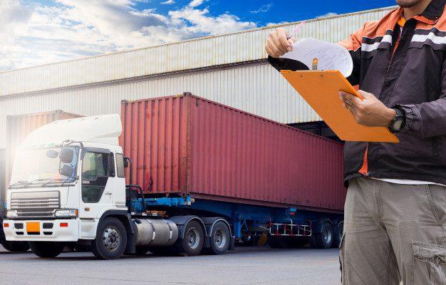 Transport, Postal & Warehousing